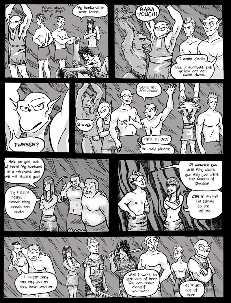Page 0059 – The Orc is freed.