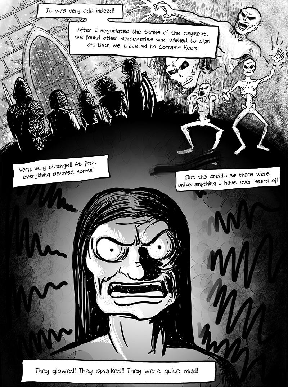 Page 225 – Corran Keep, Part 3