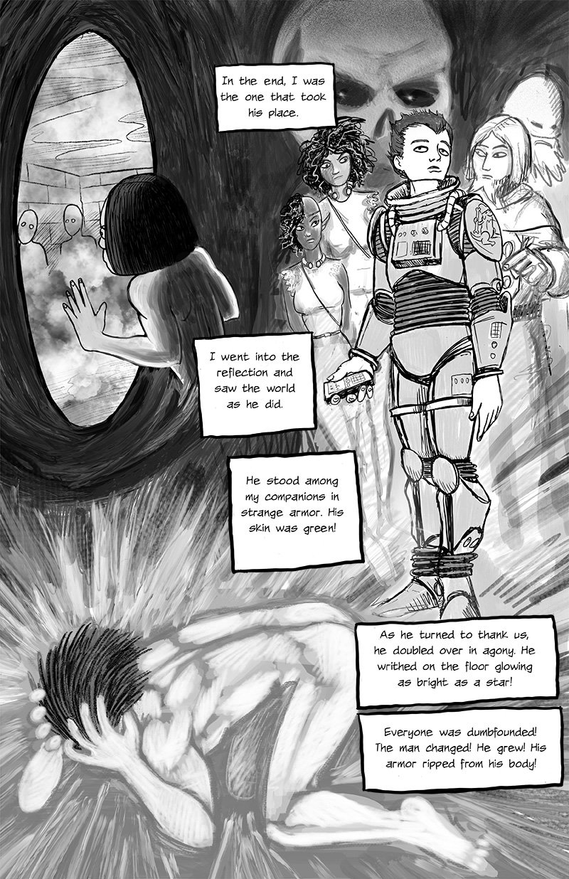 Page 228 – Corran Keep, Part 6