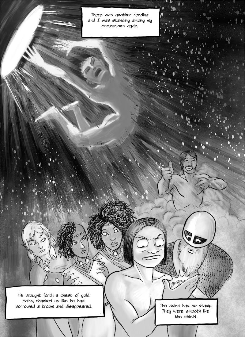 Page 232 – Corran Keep, part 10