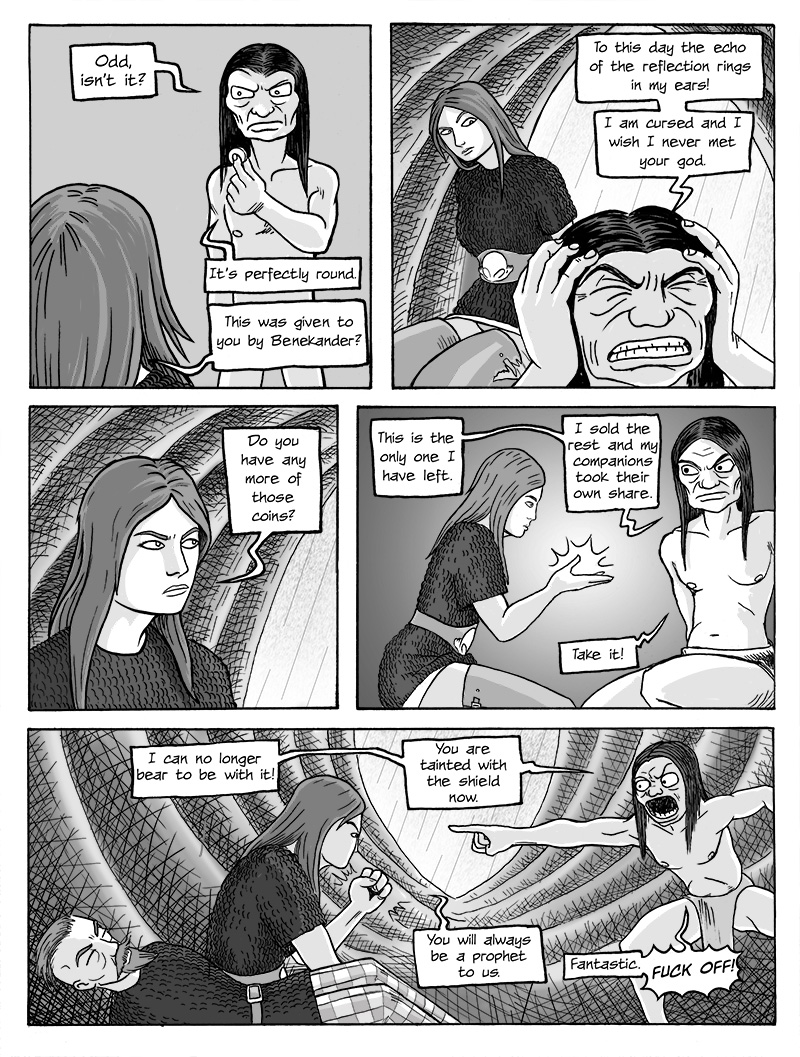 Page 233 – The Gift was Given
